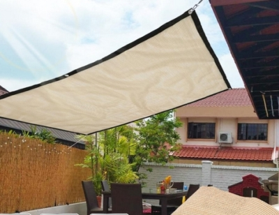 outdoor sun shade